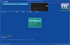 FlashErase(UEFI版)